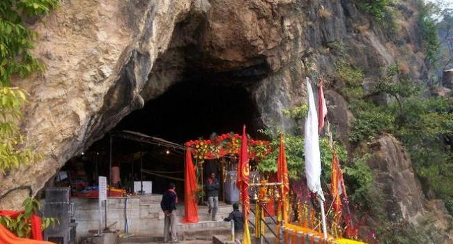 Mata Vaishno Devi Helicopter Tour Packages