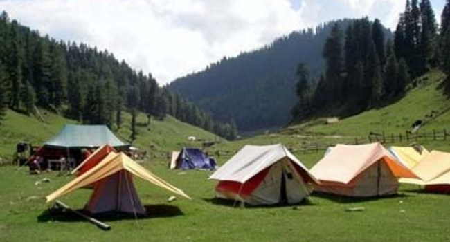Jammu Tour Packages