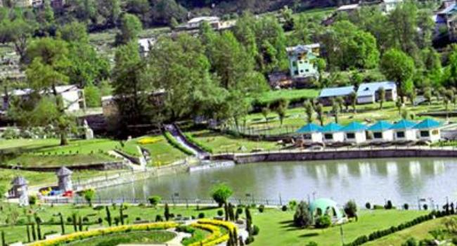 Bhaderwah Tour Packages